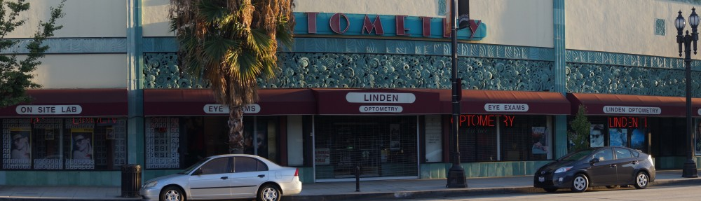 Linden Optometry A P.C.