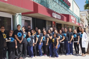 Linden Optometry supports World Sight Day